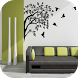 Wall Decorative Painting by Yashan