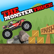 The Monster Truck by BlackID