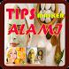 Tips Masker Alami Wajah by Asdapp