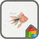 Pisces dodol theme by Camp Mobile for dodol theme