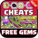 Gems for Clash of Clans prank by Guide of applications