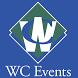 WCI Events