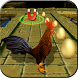 Rooster Runner Temple Angry Animal Escape by Forge Studio