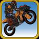 Nuke Bike - bike racing game (Unreleased) by GamesRock - Free And Fun Games