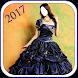 Latest Dress Design 2017 by Golden Media App