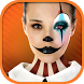 Halloween Makeup Salon Photo Editor by maryn apps