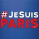 Je Suis PARIS, Soutenez-les !!