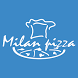 Milan Pizza by HEXAR