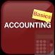 Basics For Accounting by Srinivas Nidadavolu