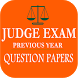 Judge Exam Question Papers by Law Tutorials by PALSAR