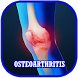 Osteoarthritis Disease Help