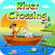 River Crossing Puzzle Game by Tiger Queen Apps