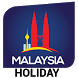 2016 Malaysia Public Holiday by ME-Tech Solution Sdn Bhd