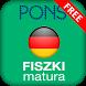 Fiszki - matura niemiecki Free by Wydawnictwo LektorKlett sp. z o.o.