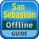 San Sebastian Offline Guide by VoyagerItS