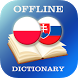 Polish-Slovak Dictionary by AllDict