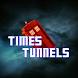Times Tunnels by Blinkin Studios