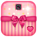 Cute Girl Collages Photo Booth by Beauty Art Studio