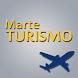 Marte Turismo by Casa do Aplicativo