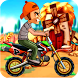 Angry Boy MX 2 : The Bike Race by Arcade Boy