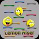 Lemon Riser by Dabster Solution