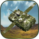 Russian Tank Flying Battle Sim by Glow Games
