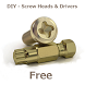 DIY Screw Heads & Drivers Free by KanataSoft