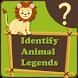 Identify Animal by JVBWorld