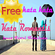 Kata Kata Romantis buat Istri Tercinta L3NGKAP by Finger Studios Apps