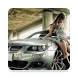 Cars and Girls HD Wallpapers by OMC Apps