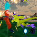 goku master of battles by pitayita games