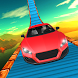 Impossible Tracks Car Stunts by Quick Rat Entertainment