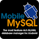 Mobile MySQL Manager by Simplicii Software