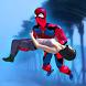 Spider Mutant Hero Miami: Florida Hurricane Rescue