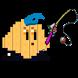 Cosmic's Underwater Fishing Game
