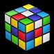 Cube Companion by Simon Delvert