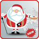 Where is Santa Lite - santa claus tracker 2018 by Studio Christmas Dev Pro