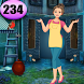 Homemaker Rescue Game Best Escape Game 234 by Best Escape Game