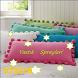 Pillow Design by ufaira