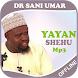'Ya 'Yan Shehu-Dr Sani Umar