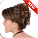 Modern Hair Style For Female