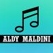 Lagu ALDY MALDINI - Biar Aku Yang Pergi by SPOTMUSIC Ltd.