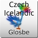 Czech-Icelandic Dictionary by Glosbe Parfieniuk i Stawiński s. j.