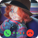 Fake Call From Killer Chucky by Freedom Apps1425