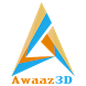 Awaaz 3D by Go4d Technology Corp.