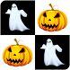 Don't tap Halloween Pumpkin by Kids Entertainment Games