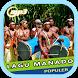 Lagu Manado Terhits by Nuha Nujud