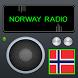 Radios Norway Free by HD Quality Online Radio World