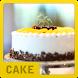 Cake Recipe Book Offline