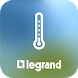 Legrand Thermostat